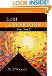 Lent for Everyone: Luke, Year C: A Da...