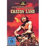 """Chatos Landvon """"Charles Bronson"""""""