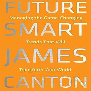 Future Smart Audiobook