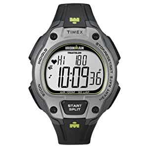 Timex Ironman Road Trainer Unisex Quarzo T 5K719 F7