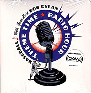 Theme Time Radio Hour: Baseball