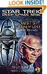 Star Trek: Deep Space Nine: Lust's La...