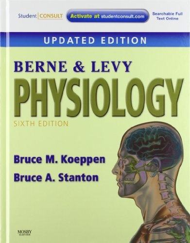 Berne & Levy Physiology, 6th Updated Edition, with...