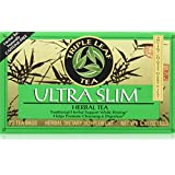 Triple Leaf Tea: Ultra Slim, 20 ct