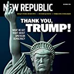 The New Republic, December 2016 |  The New Republic