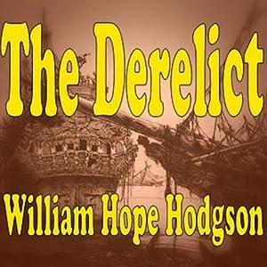 The Derelict Audiobook
