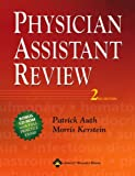 img - for Physician Assistant Review book / textbook / text book