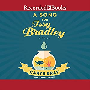 A Song for Issy Bradley Audiobook
