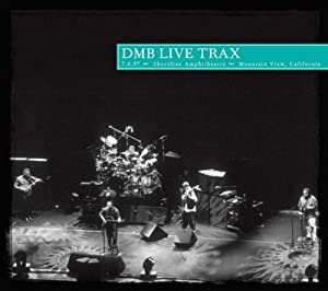 The Dave Matthews Band Live Trax Vol. 28 Opening