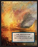 img - for The Broadview Anthology of British Literature: One-Volume Compact Edition book / textbook / text book