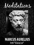 Image of Meditations (Inti Classics): by Marcus Aurelius