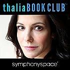 Thalia Book Club: Mary-Louise Parker - Dear Mr. You Rede von Mary-Louise Parker Gesprochen von: Leslie Jamison