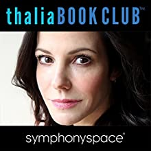 Thalia Book Club: Mary-Louise Parker - Dear Mr. You Speech by Mary-Louise Parker Narrated by Leslie Jamison
