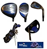 Bay Hill by Palmer Bravo Golf Set Graphite R/H