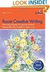 Boost Creative Writing-Planning Sheet...