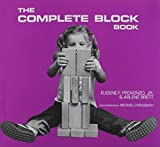 img - for The Complete Block Book by Arlene Brett (1983-12-01) book / textbook / text book