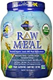Garden of Life - RAW Meal Beyond Organic Meal Replacement Formula Vanilla - 2.5 lbs (1.15kg)