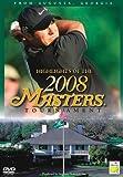 echange, troc Augusta Masters 2008 [Import anglais]