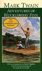Huckleberry Finn: Theme *Nature*?