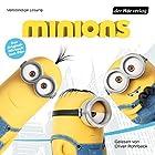 Minions (       ungekürzt) von Sadie Chesterfield Gesprochen von: Oliver Rohrbeck