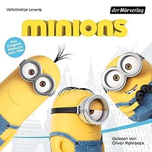 Minions Hörbuch
