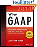 Wiley GAAP 2014: Interpretation and A...