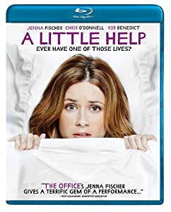 A Little Help [Blu-ray]