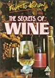 The Secrets Of Wine - A Pleasent Guide