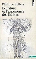 """L'Ecriture et """"L'Expérience des limites"""""""