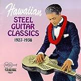 Hawaiian Steel Guitar Classics