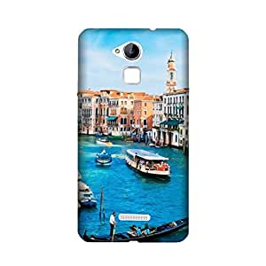 StyleO Coolpad Note 3 Back Cover - High Quality Designer Case and Covers Printed Cover Back Cover Premium Cases Plastic Cover for Coolpad Note 3