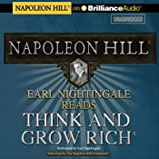 Earl Nightingale Reads Think and Grow Rich | [Napoleon Hill]
