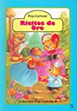 Ricitos - Pop-Cartone (Spanish Edition)