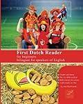 First Dutch Reader For beginners: Bil...