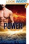 Power: BBW Alien Lottery Romance (Cho...