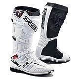 TCX Pro 1.1 Boots ((US 10, EU 44), White) (Color: White, Tamaño: (US 10, EU 44))