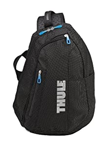 Thule Crossover TCSP-213 Sling Pack for 13 MacBook Pro and Pro Retina Display (Black) by Thule