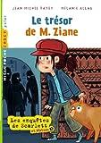 """Afficher """"Le Trésor de M. Ziane"""""""