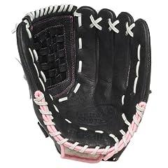 Buy Louisville Slugger 11.5-Inch TPS Fastpitch Diva Ball Glove by Louisville Slugger
