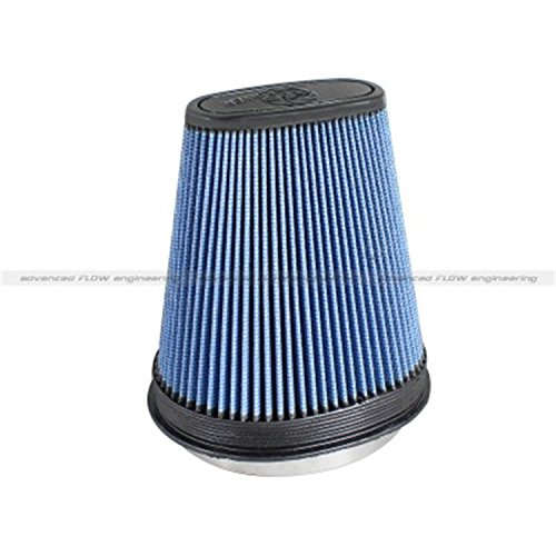 AFE Filters 24-90080 MagnumFLOW Universal Clamp On PRO DRY S Air Filter