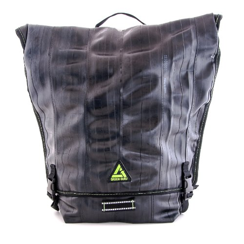 Green Guru Ruckus Backpack, 30-Liter