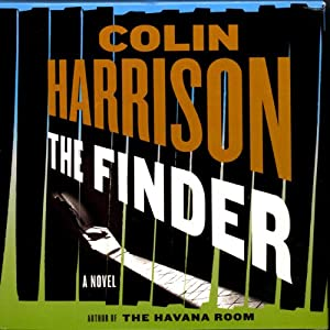 The Finder: A Novel | [Colin Harrison]