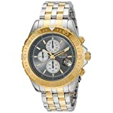 Invicta Men's 18852 Aviator Analog Display Japanese Quartz Two Tone Watch