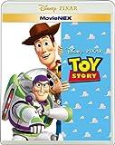 トイ・ストーリー MovieNEX [ブルーレイ+DVD+デジタルコピー(クラウド対応)+MovieNEXワールド] [Blu-ray]