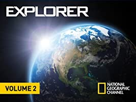 National Geographic Explorer Volume 2 [HD]