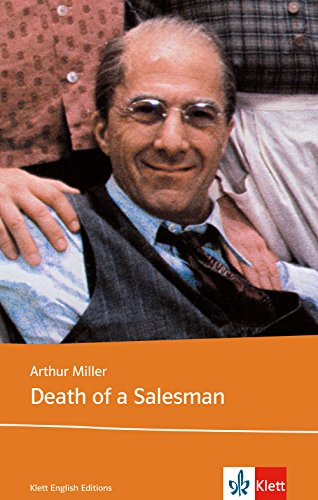 death of a salesman 8 essay