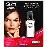 Olay Regenerist Regenerating Serum (Fragrance Free) 100Ml/3.4Oz