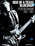 Stevie Ray Vaughan - Rise Of A Texas Bluesman: 1954 - 1983 [DVD] [2014] [NTSC]