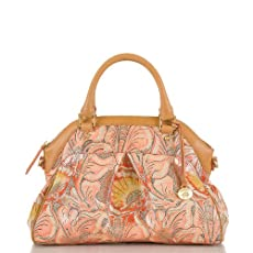 Louise Rose<br>Sunset Batik