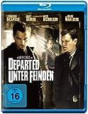 """Blu-ray-Hülle von """"Departed - Unter Feinden"""""""